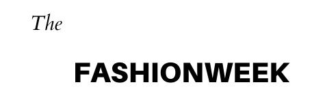 The Fashionweek